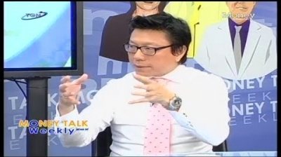 CHO on Money Talk Weekly